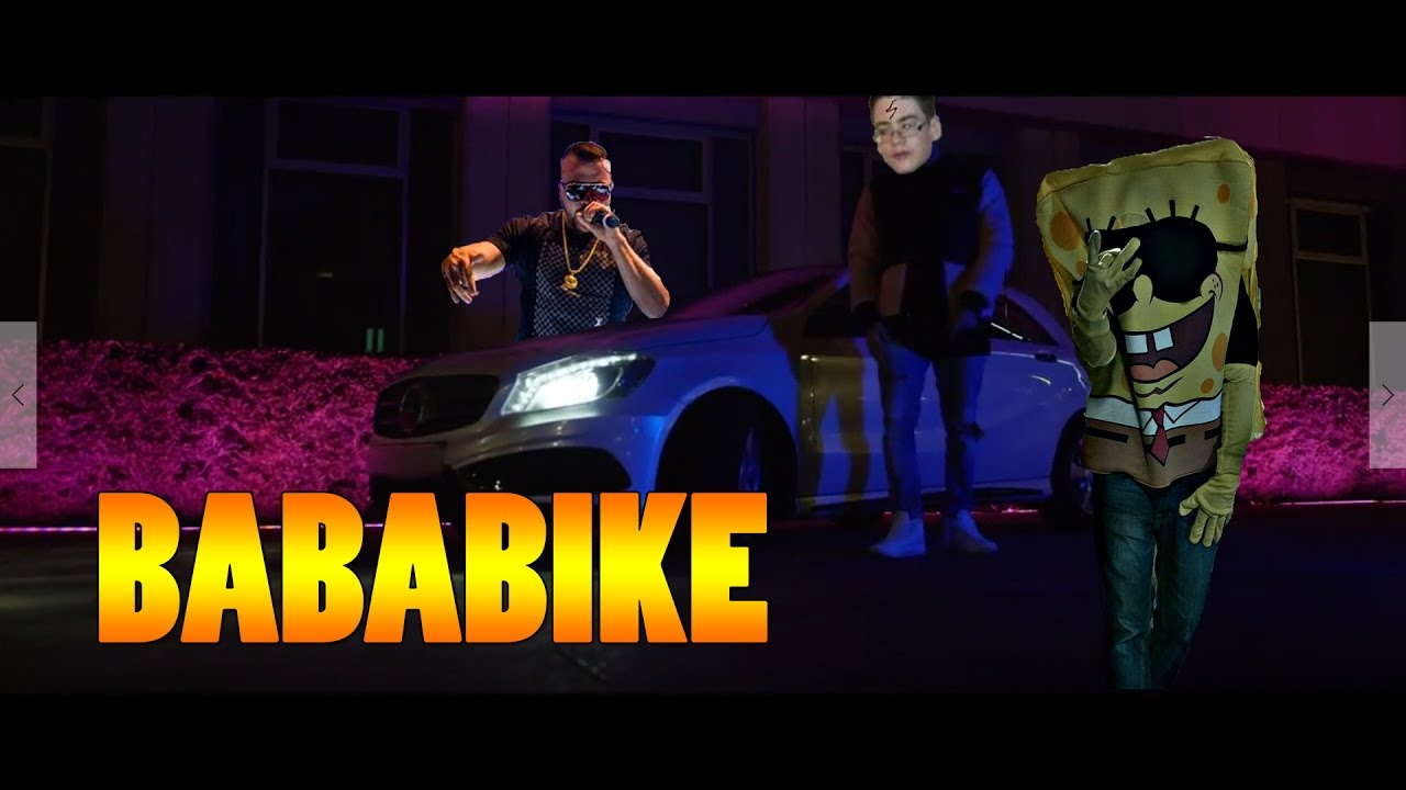 APORED — BABAWAGEN PARODIE (Official Video)