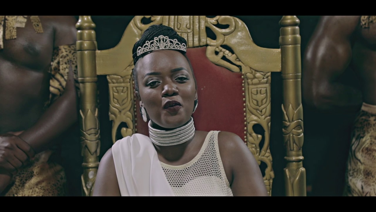 Baby Love by Queen Cha ft Safi Madiba (Official Video 2017)