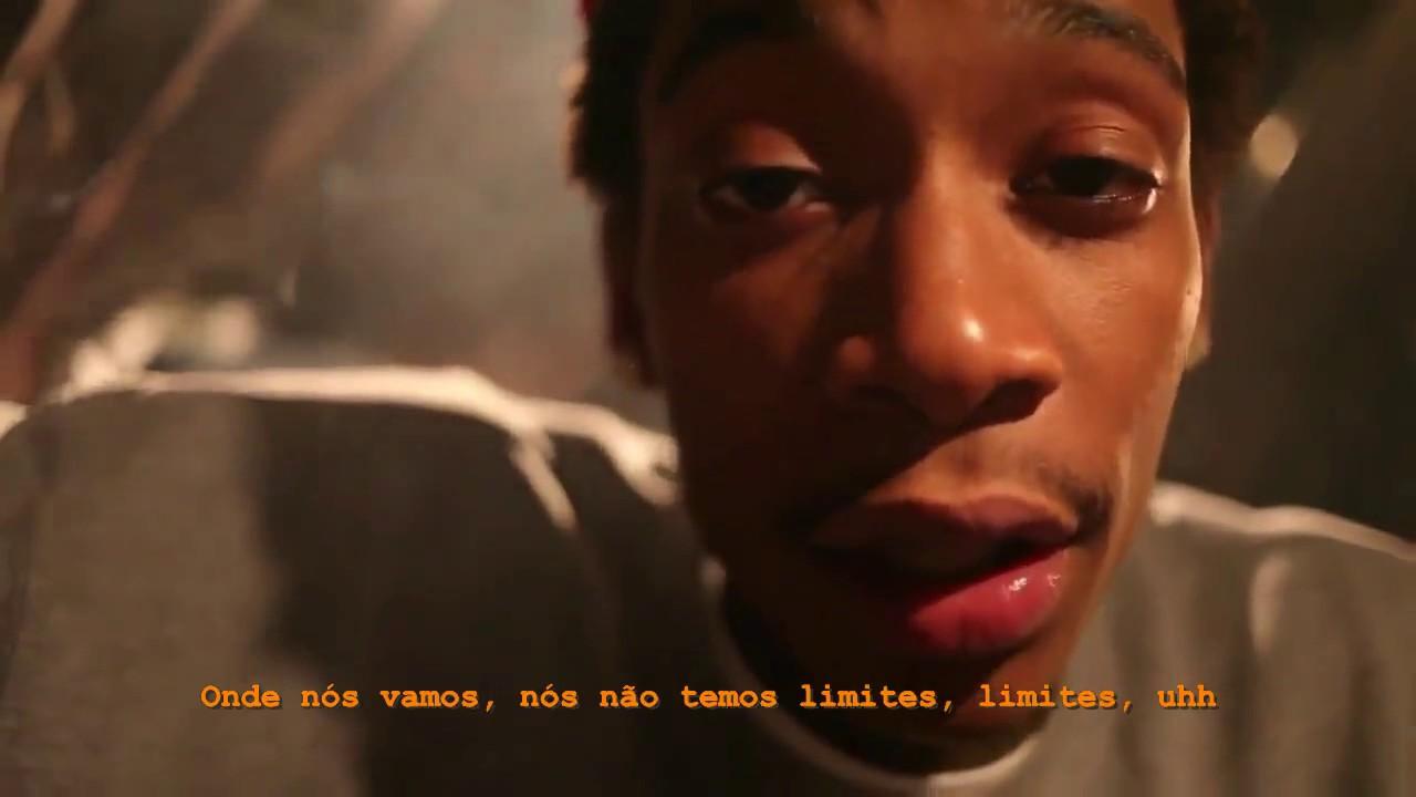 Wiz Khalifa — No Limit [Official Video] Legendado