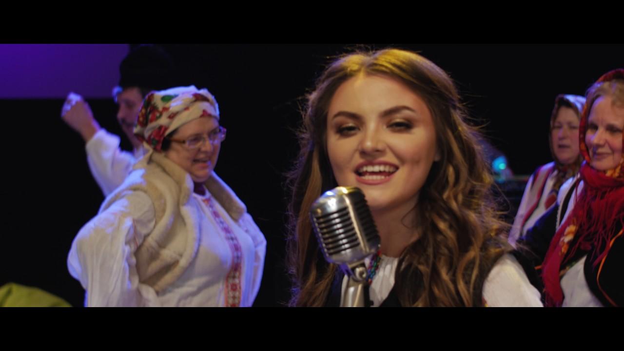 Diana Stoica — Muzica Răsună (Prod. by Kapushon) [Official Video]