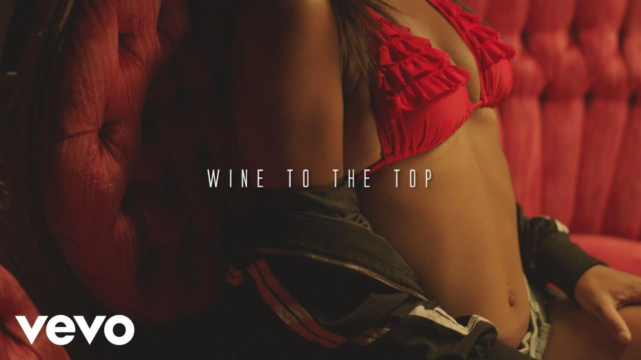 Vybz Kartel, Whiz Kid — Wine To The Top (Official Video)