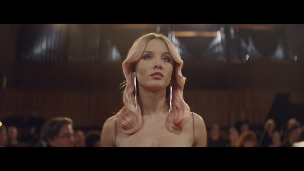 Clean Bandit — Symphony feat. Zara Larsson [Official Video]