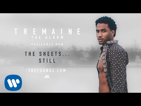 Trey Songz — The Sheets…Still [Official Audio]