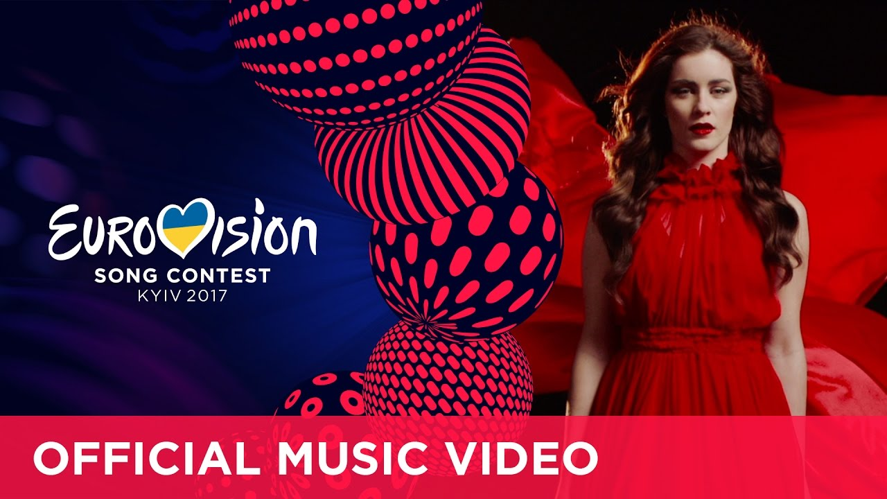 Lucie Jones — Never Give Up On You (United Kingdom) Eurovision 2017 — Official Music Video