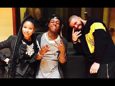Nicki Minaj — She Will ft. Drake & Lil Wayne (Official Video)