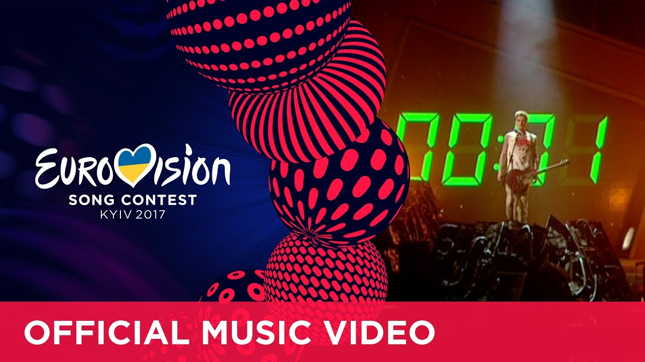 O.Torvald — Time (Ukraine) Eurovision 2017 — Official Music Video