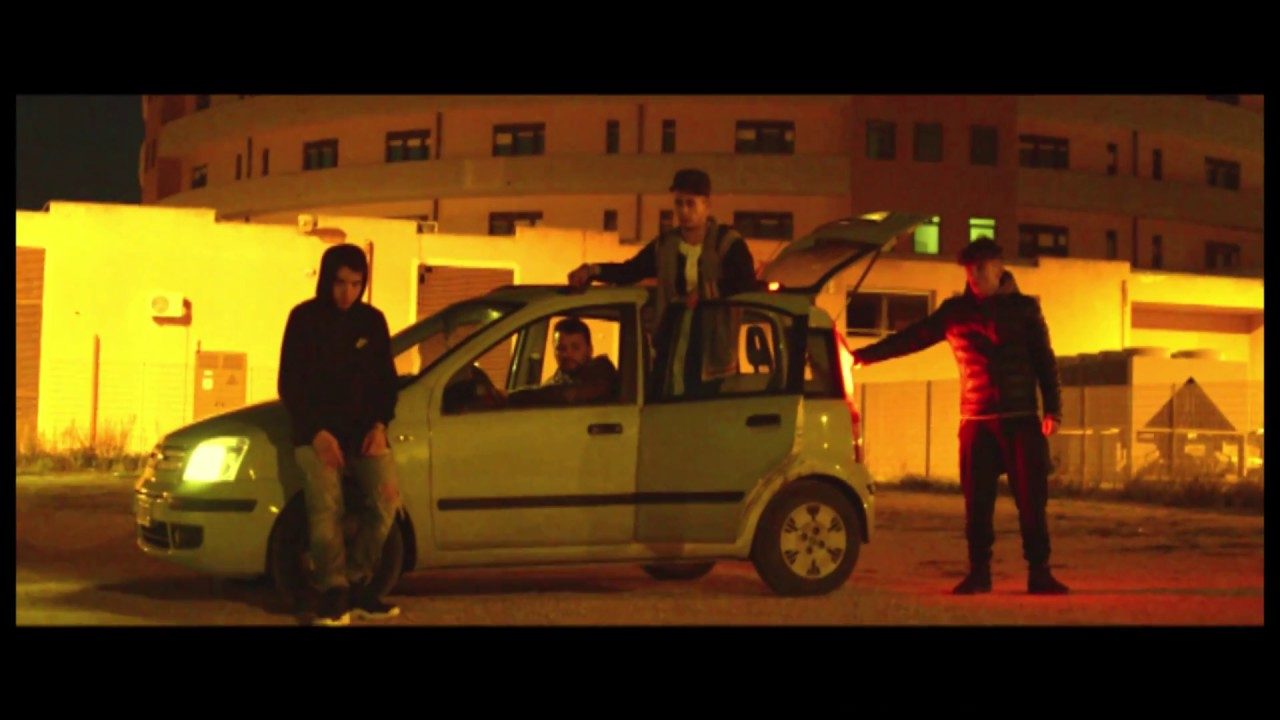 SHAKA — SFOGO CONTINUO (OFFICIAL VIDEO)