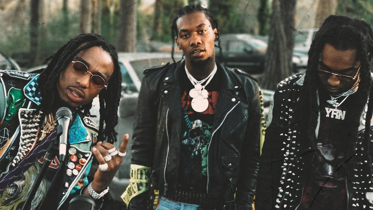 Migos — What The Price [Official Video]