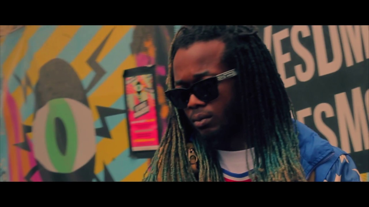 Mike G — Hypnotize ft. Trae Tha Truth (Official Video)