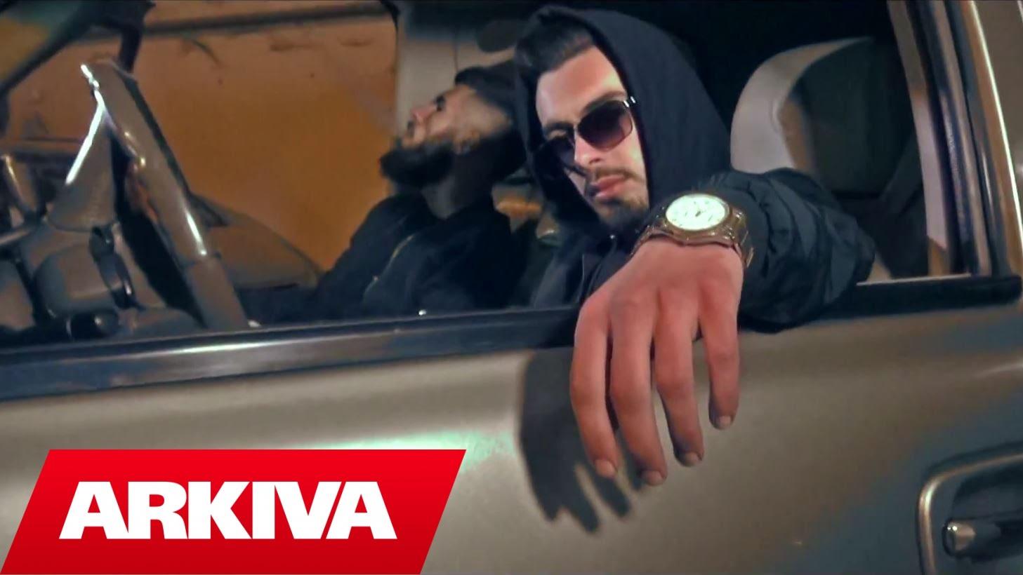 Fast-F X Shkrepi — AirMax (Official Video HD)