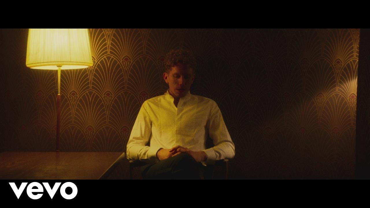 Erik Hassle — Missing You (Official Video)
