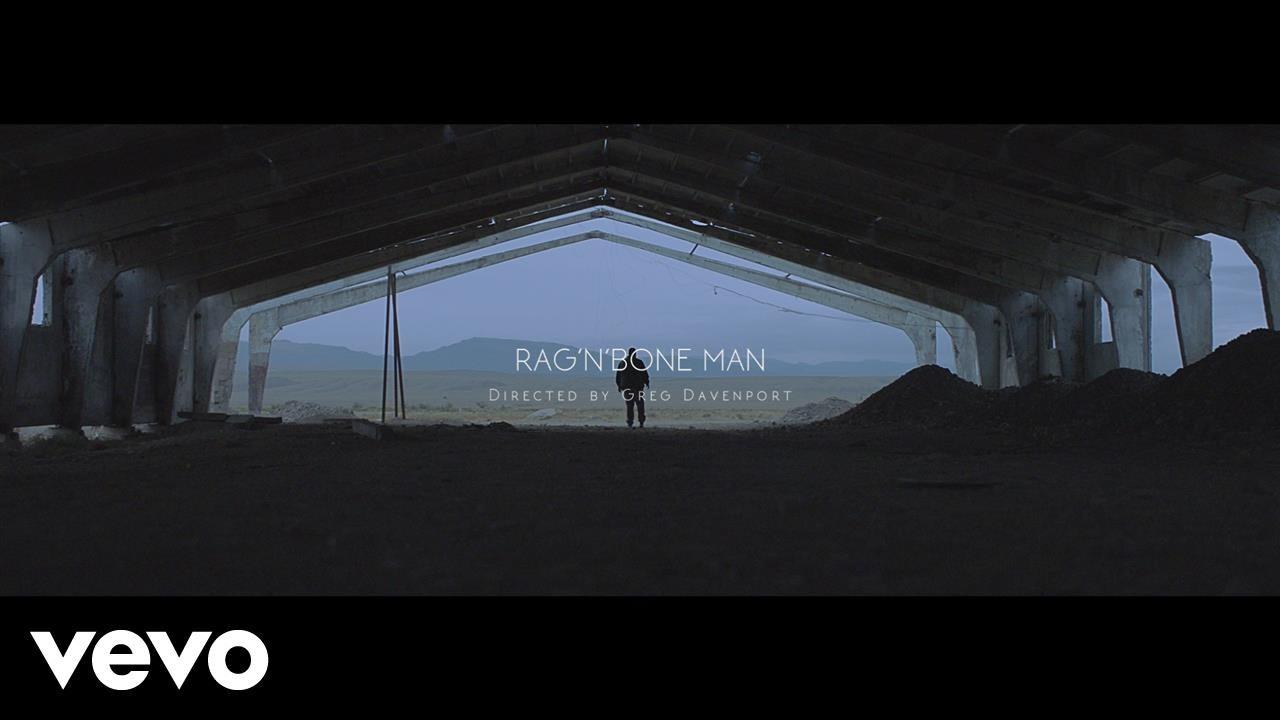 Rag'n'Bone Man — Skin (Official Video)