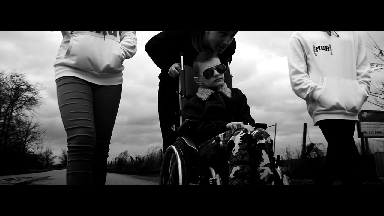 PATER Ft. FRENKY-NADEJ/OFFICIAL VIDEO/prod.byP.A.T/