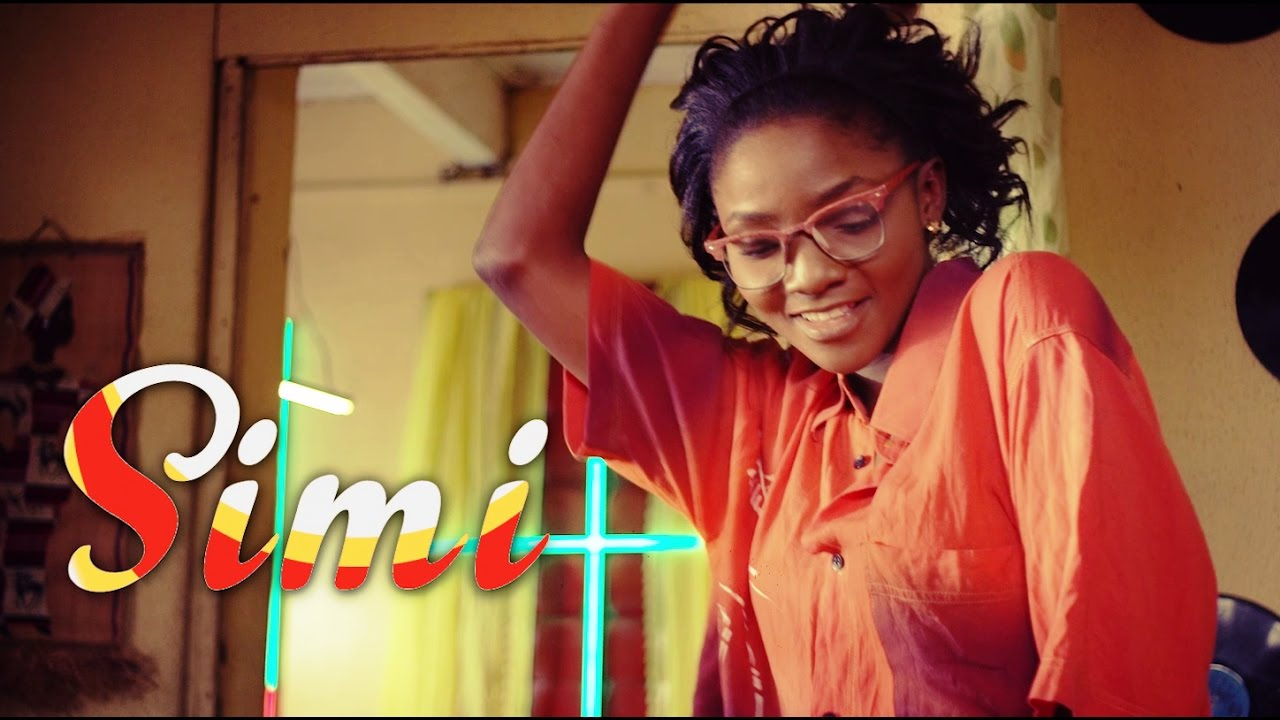 Simi — Smile For Me — Official Video Song 2017
