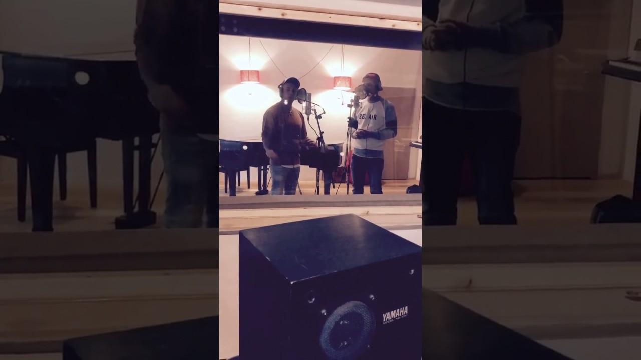 MC Bilal Feat. Pietro Lombardi — Valentinstag [Studio Version] (Official Video)
