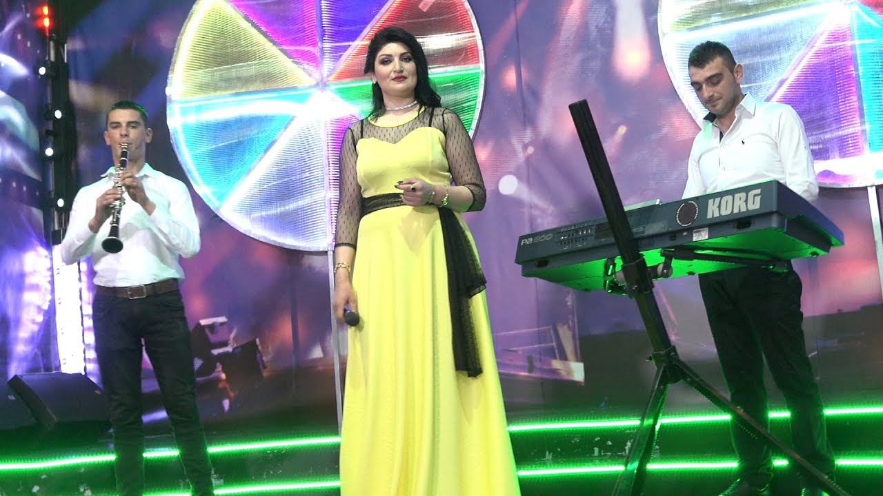 Anila Kodra — Kolazh Dasme ( Official video 4K )
