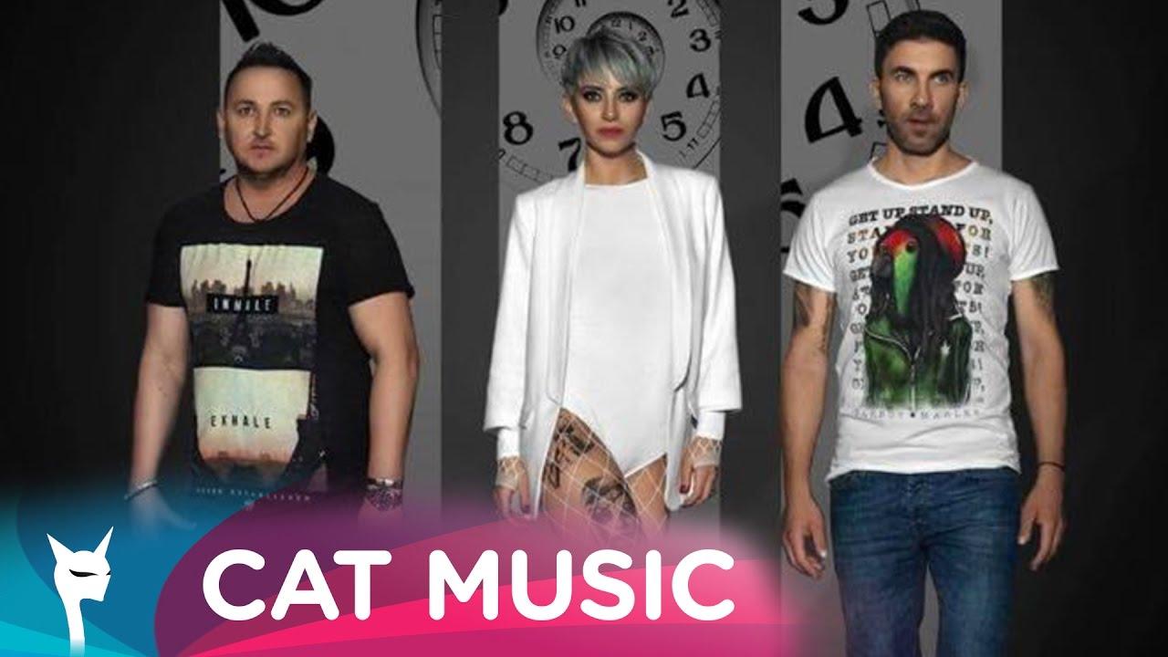 DJ Project feat. Giulia — O Secunda (Official Video)