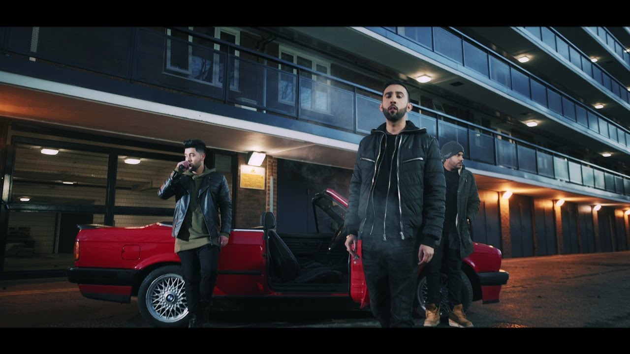 The PropheC — Drama (Official Video)