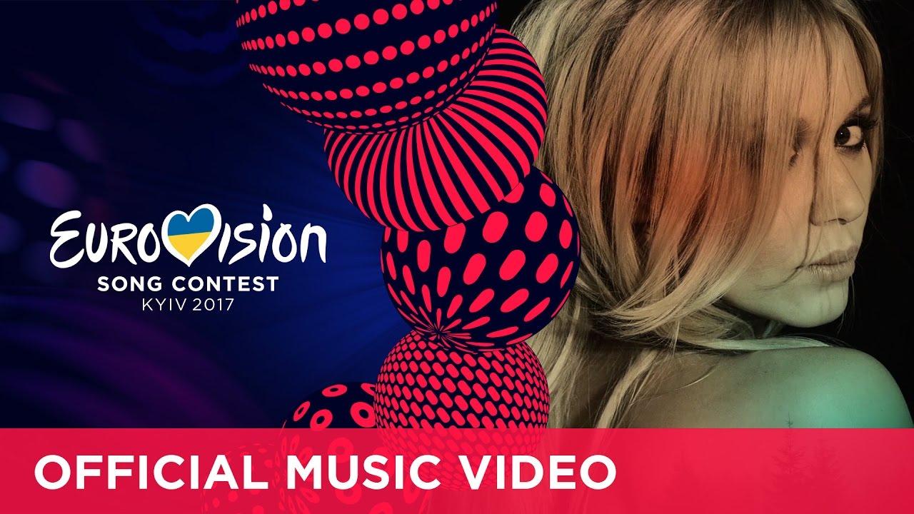 Kasia Moś — Flashlight (Poland) Eurovision 2017 — Official Music Video