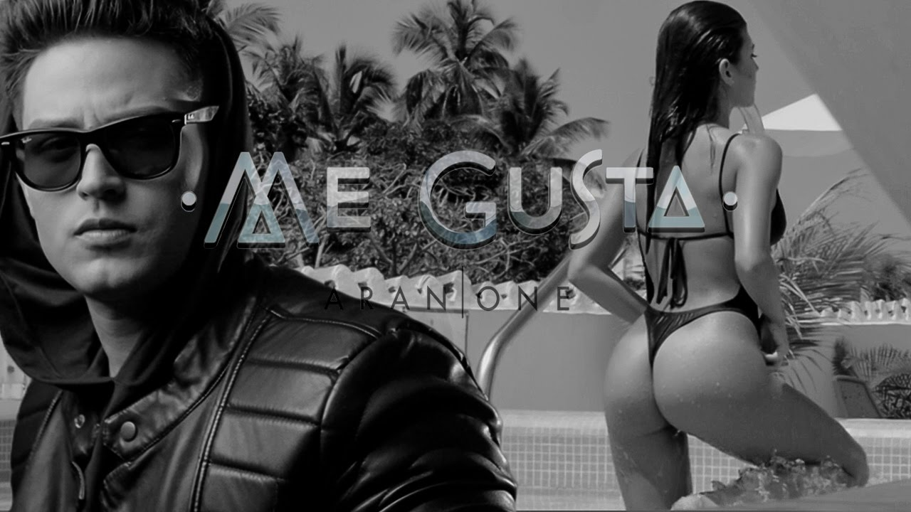 Aran — Me Gusta (Official Video)