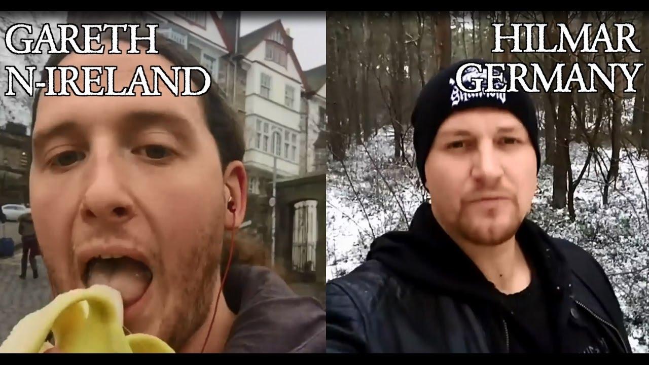 SKÁLMÖLD — Múspell (Official Video) | Napalm Records