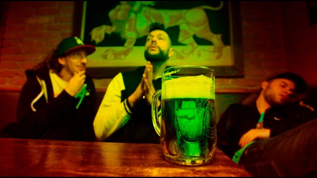 Smola a Hrušky — Zelený Čaj (Official Video) — (feat. Boy Wonder, Colectiv, Alžbeta & Júlia)