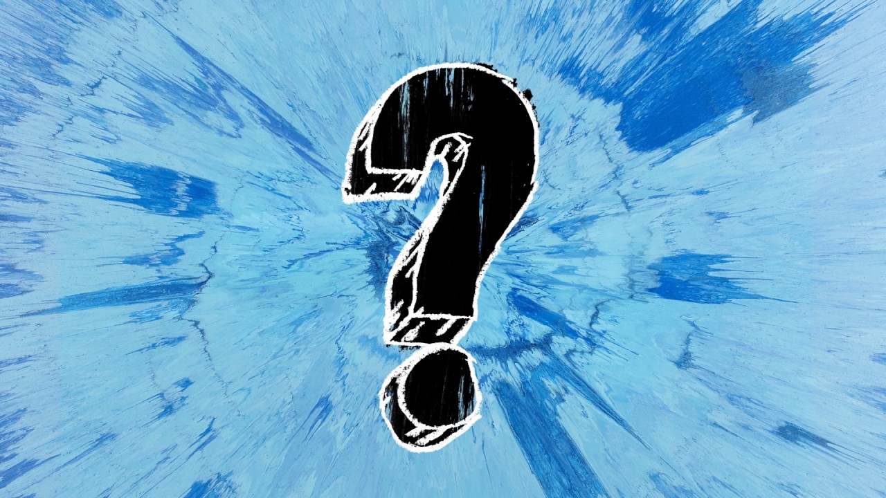 Ed Sheeran — What Do I Know? [Official Audio]