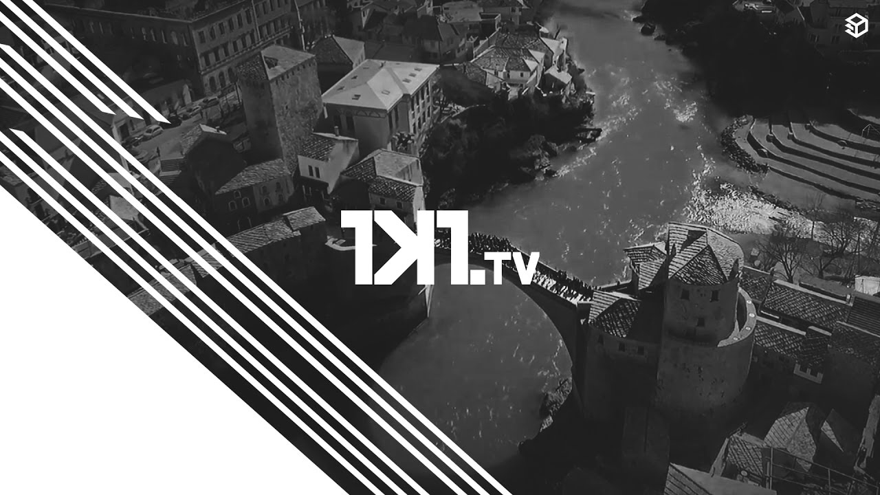 MAKK x ALBINO — Zajedno za naš grad (Official Video)