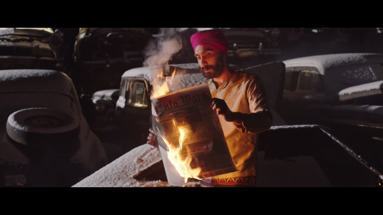 Portugal. The Man — «Feel It Still» (Official Video)