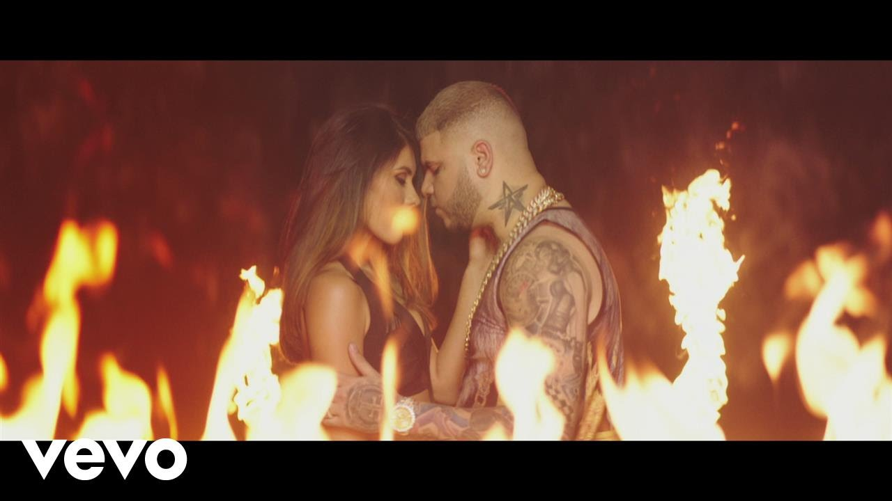 Farruko — Don't Let Go (Official Video)