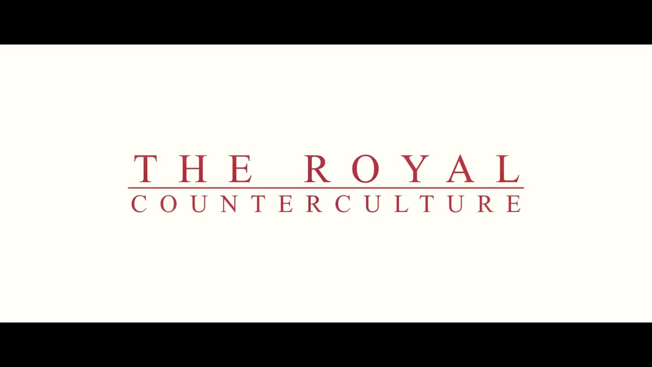 The Royal — Counterculture (Official Video)