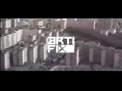 Arti-Fix – Evacuation (Official Video)