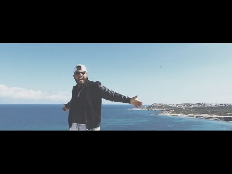 SOUSMAN — LA HOLA [Official Video]