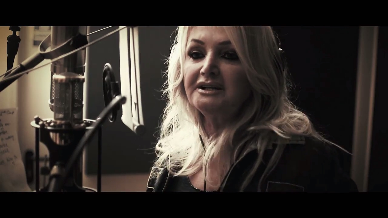 AXEL RUDI PELL feat. Bonnie Tyler — «Love's Holding On» (Official Video)