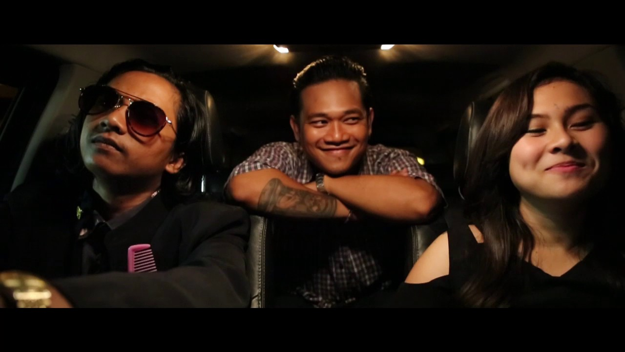 Lolot band — tresna ngemasin tiwas (OFFICIAL VIDEO CLIP)