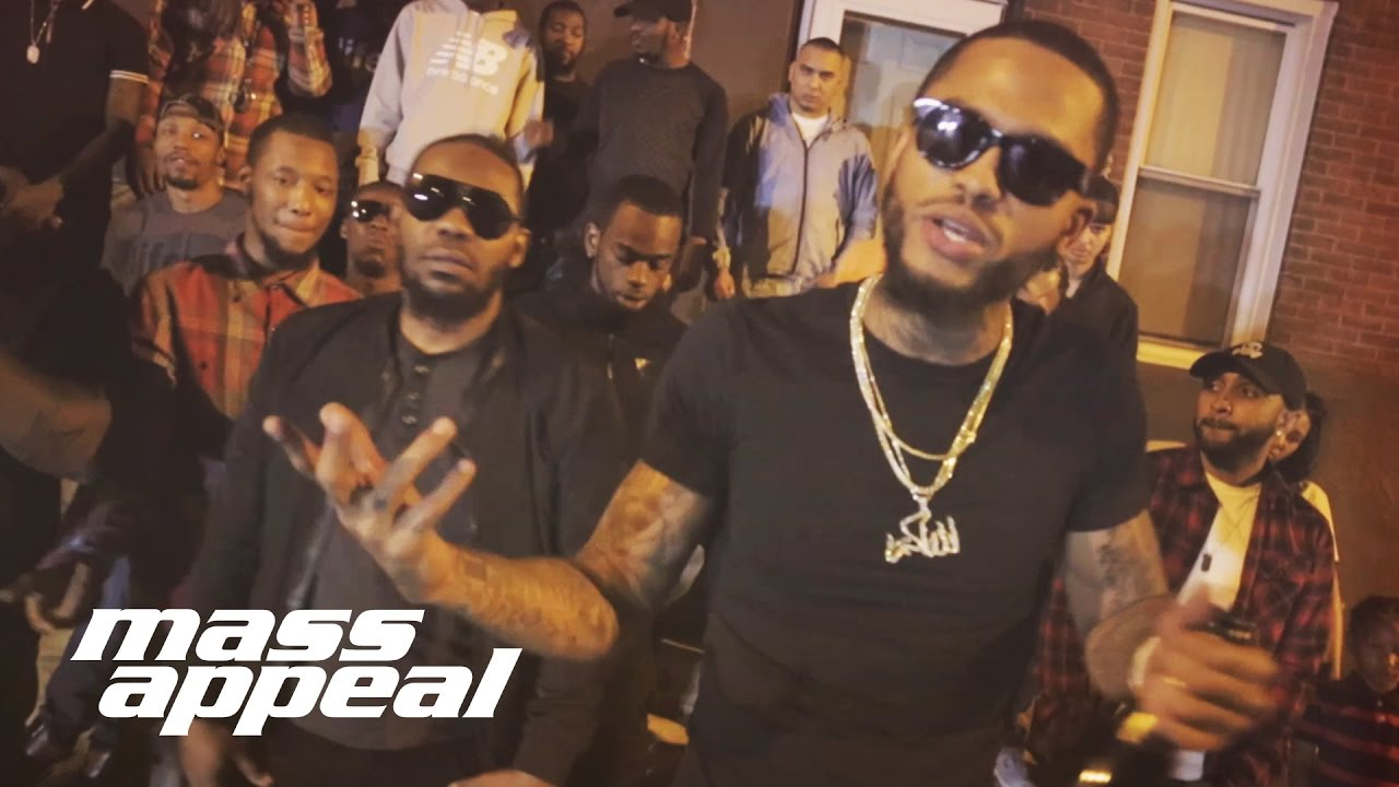 Dave East — The Real is Back (Feat. Beanie Sigel) (Official Video)