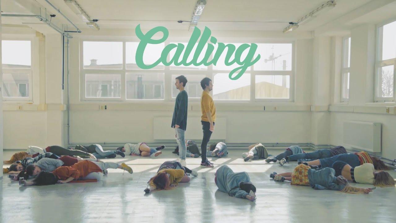 Light & Love — Calling (Official Video)