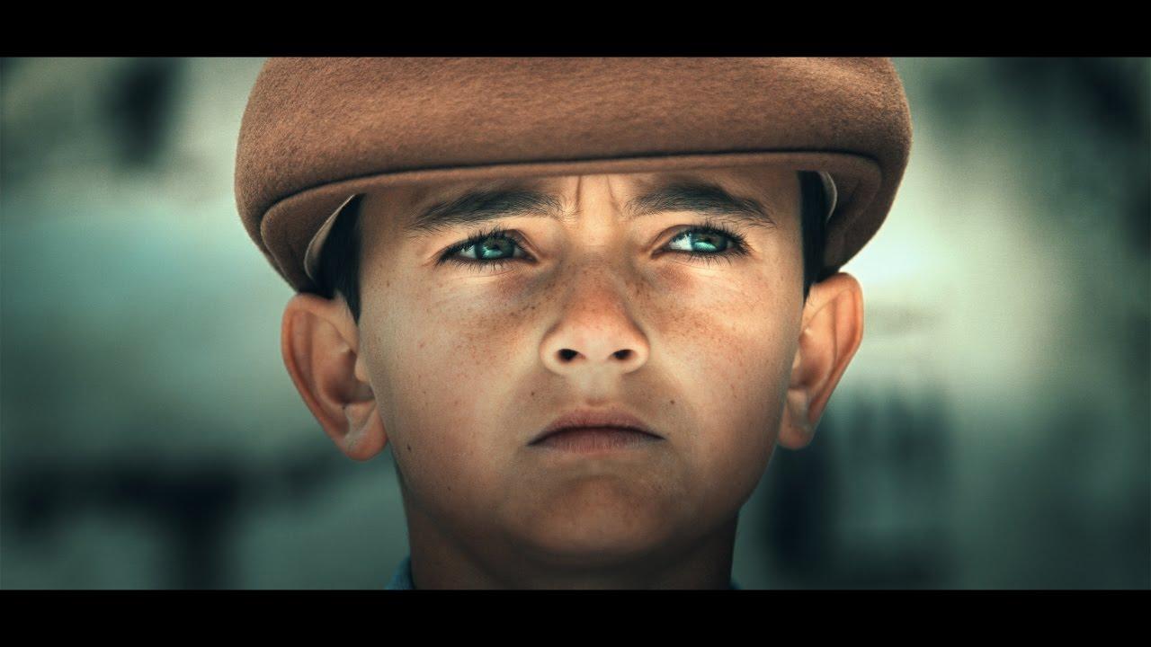 Lion Herris — Say Something (Official Video) 4K