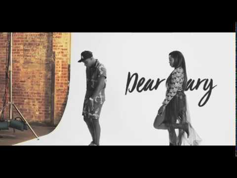 Fuse ODG ft Tiwa Savage — Diary (Official Video) OUT NOW