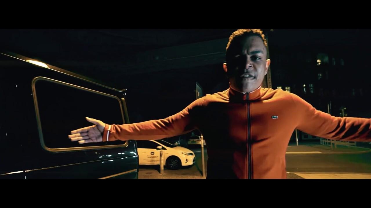 LUCIANO — JÄGER (official video | Skaf Films | prod. Xavier Jordan)
