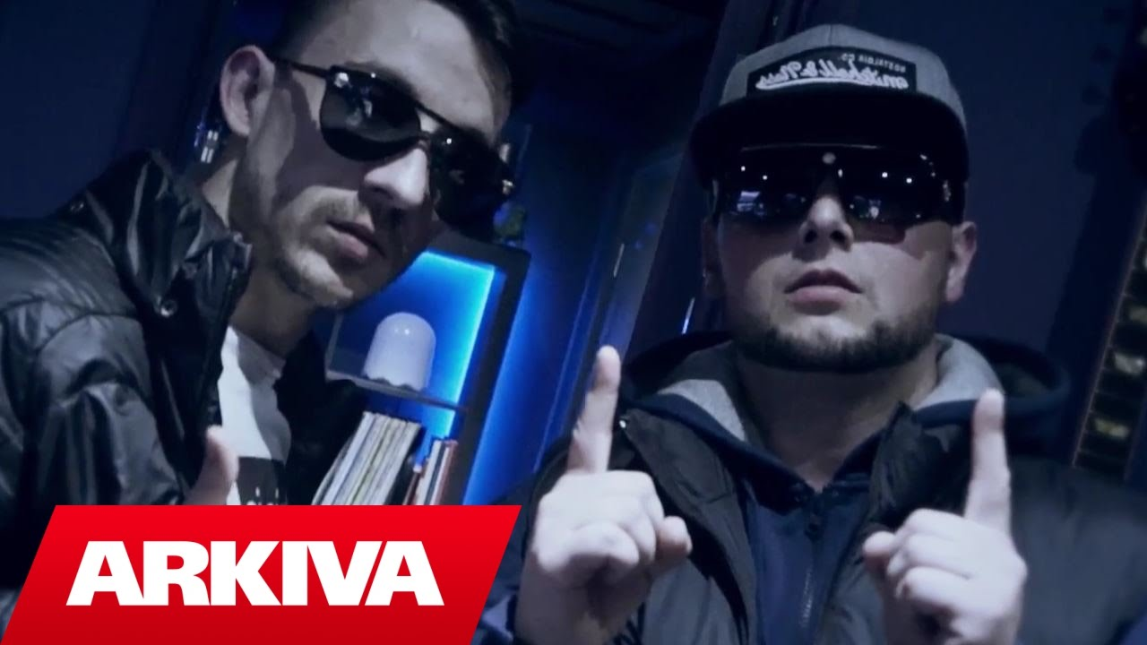 Merks ft. Brandish & Doppio — Sjan Real (Official Video HD)