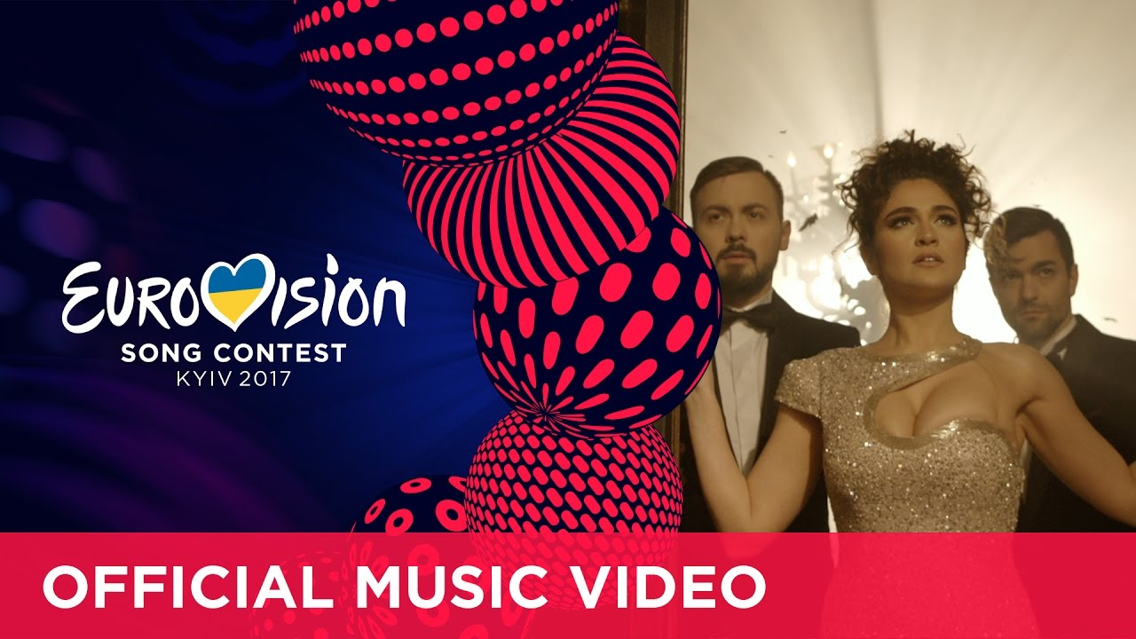 Timebelle — Apollo (Switzerland) Eurovision 2017 — Official Music Video