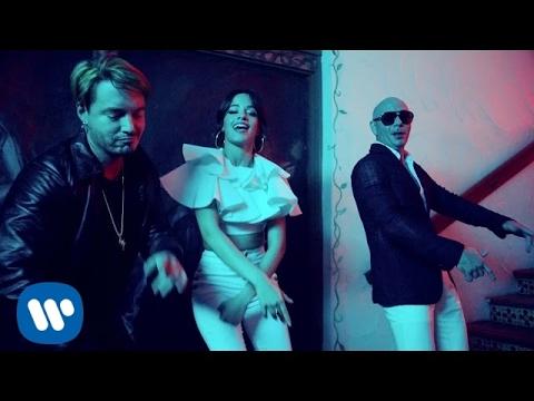 Pitbull & J Balvin — Hey Ma ft Camila Cabello (Spanish Version | The Fate of the Furious: The Album)