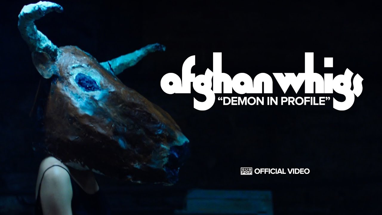 The Afghan Whigs — Demon In Profile [OFFICIAL VIDEO]