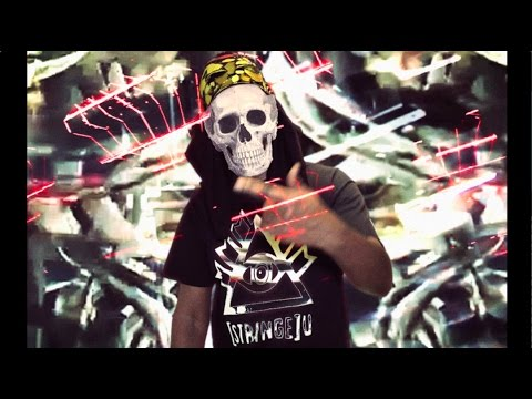 Strange U — Terminator Funk (OFFICIAL VIDEO)