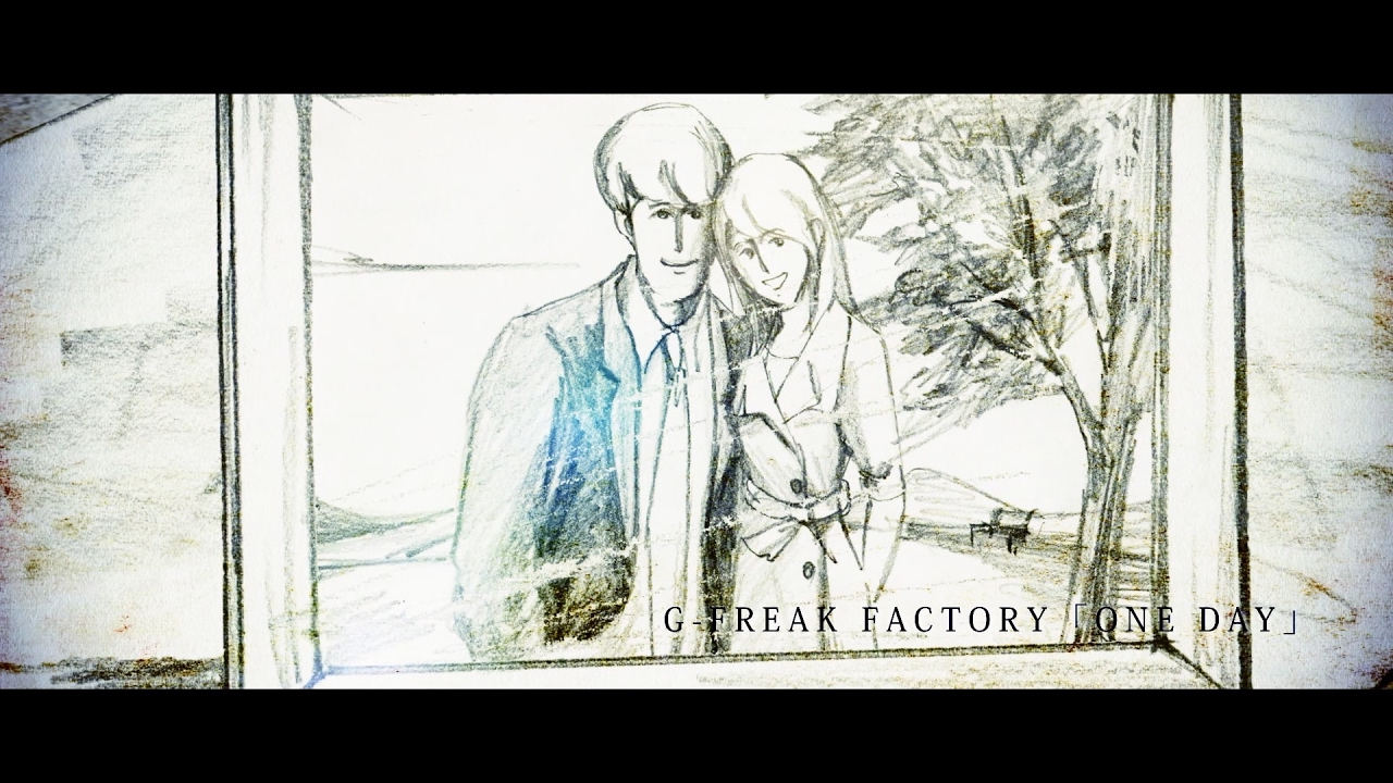 G-FREAK FACTORY:ONE DAY(OFFICIAL VIDEO)