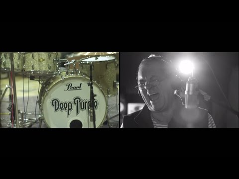 Deep Purple «All I Got Is You» Official Music Video from the album «inFinite» OUT April 7th, 2017