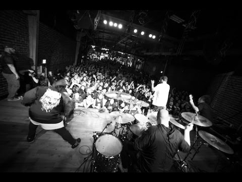 Emmure — Carry The Flame Tour #4 (OFFICIAL VIDEO)