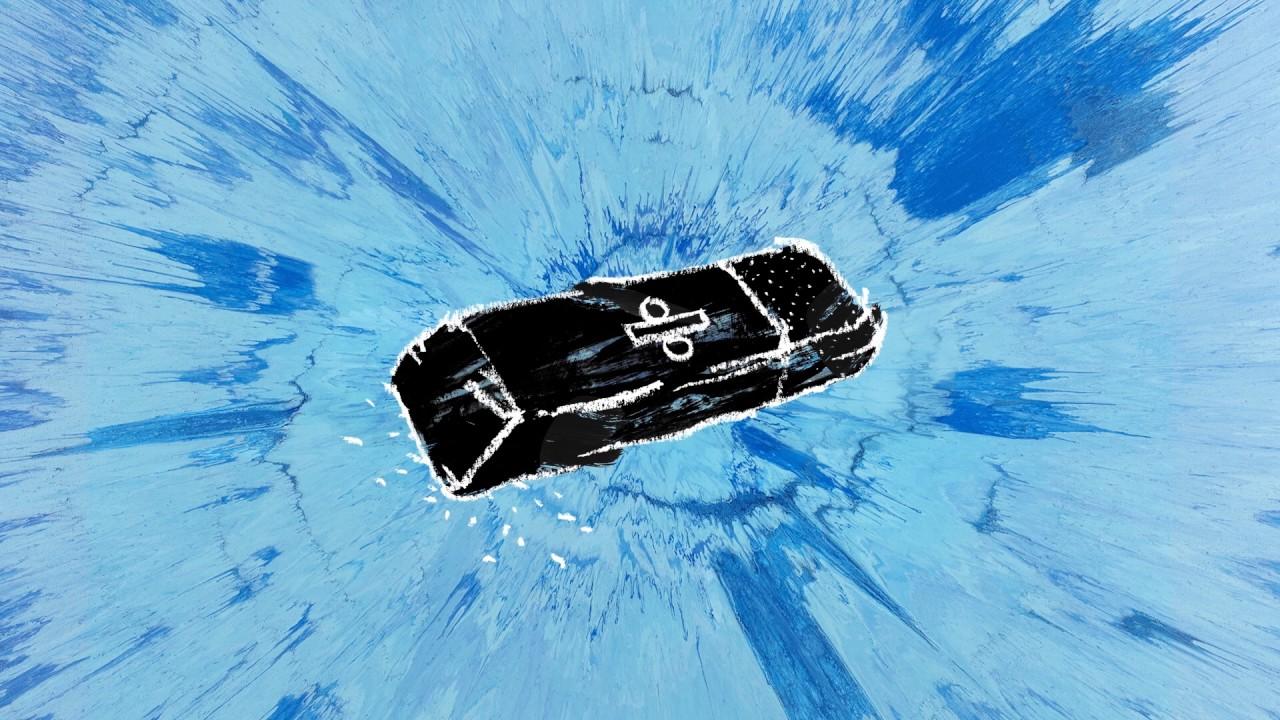 Ed Sheeran — Eraser [Official Audio]