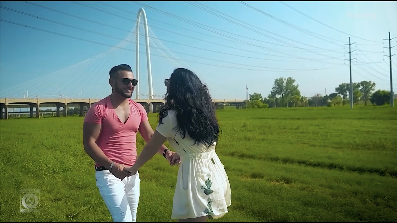 Valy — Nadaram OFFICIAL VIDEO HD